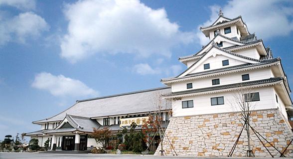 Kotobuki Castle